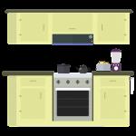 Cappe cucina aspiranti, filtranti, incasso e a vista: differenze e come scegliere la migliore
