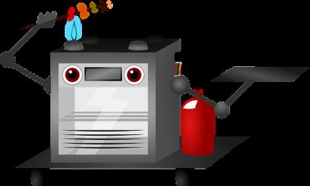 Forno elettrico ventilato e statico da incasso differenze - Il miglior forno elettrico da incasso ...