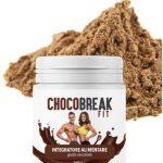 Chocobreak Fit: miglior integratore per dimagrire o è una truffa? opinioni e recensioni