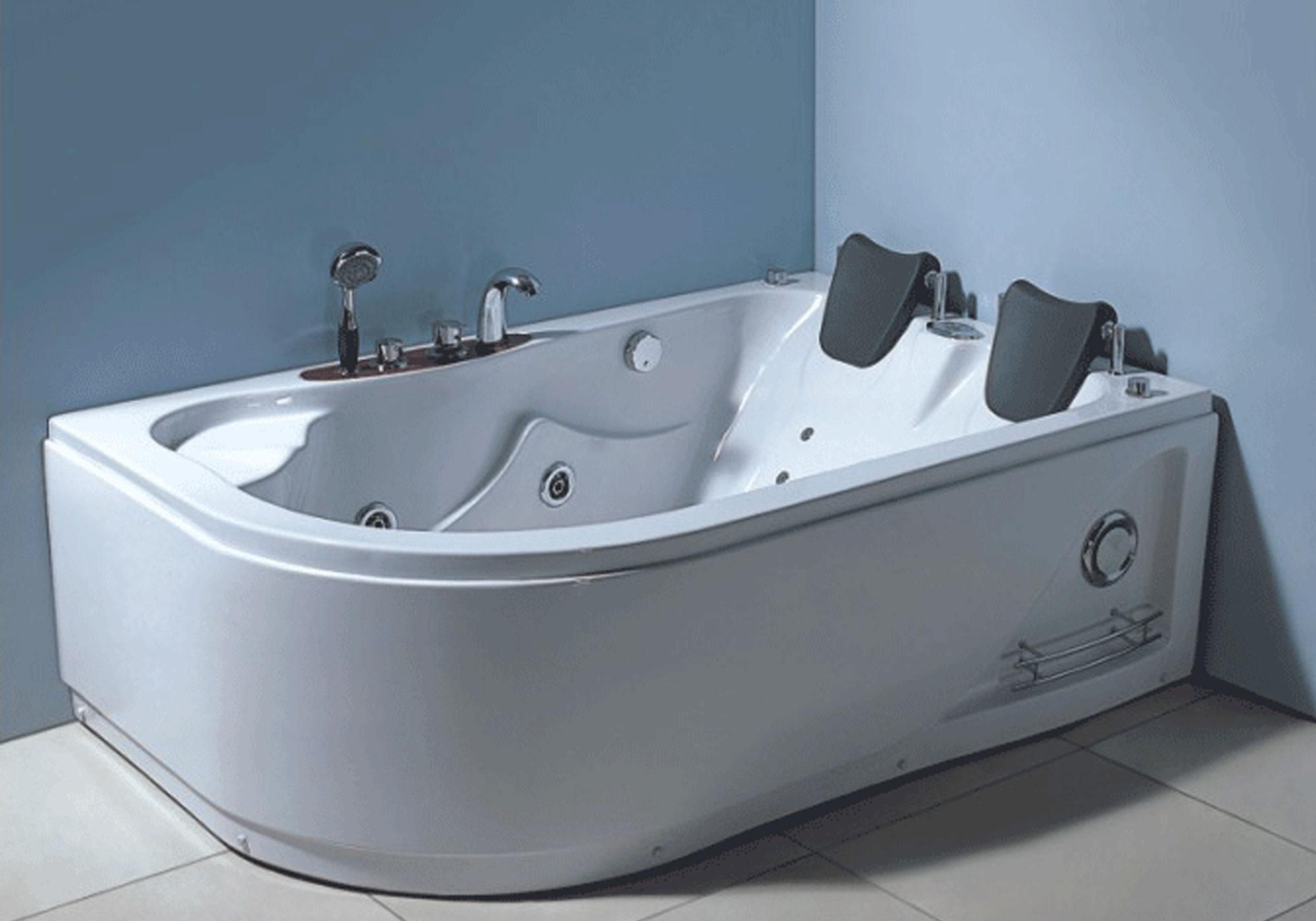 Vasche Idromassaggio Misure E Prezzi le migliori vasche idromassaggio da interno simba