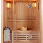 Le Migliori Saune da Esterno: tipologie, guida all'acquisto, classifica, recensioni e prezzi