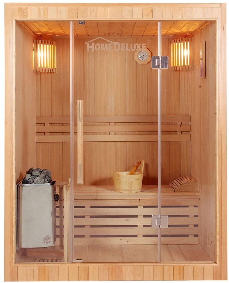 Sauna In Casa Consumi le migliori saune da esterno: tipologie, guida all'acquisto