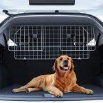 Le Migliori Griglie e Reti Divisorie Auto per Cani: classifica, tipologie, recensioni e prezzi